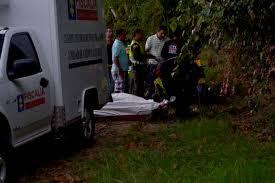Triple homicidio en la vía entre Popayán y El Tambo