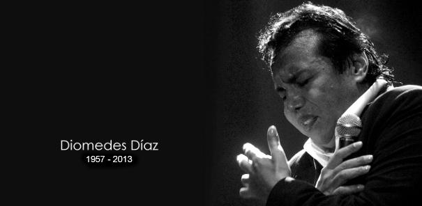 Un año sin el vallenato de 'El Cacique de La Junta', Diomedes Díaz