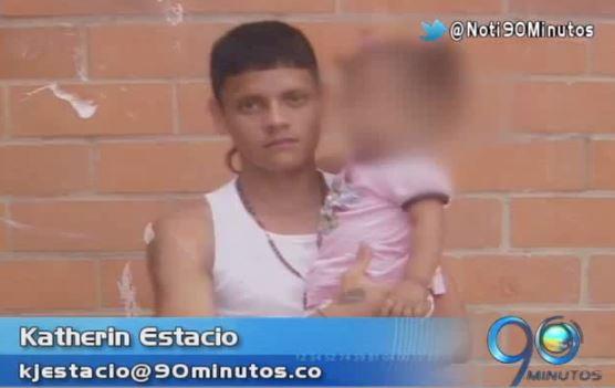 Un padre completa 2 años reclamando justicia por la muerte de su hijo
