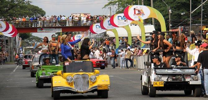 La Feria de Cali traerá trancones, ¿cómo evadirlos?