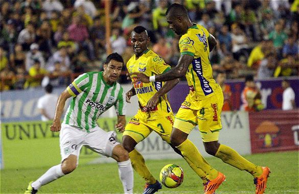 Atlético Huila ganó, Santa Fe perdió y el grupo A se apretó al final