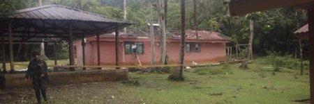 Panorama Judicial: a la cárcel Policía involucrado en ataque a isla Gorgona