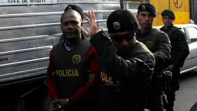 A cárcel de Jamundí irá policía implicado en ataque a Gorgona