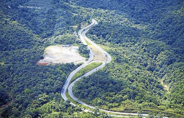 Tres muertos dejó un accidente en la vía a Dapa