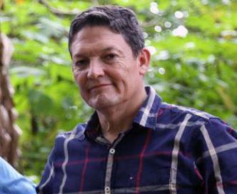 Gral Ruben Alzate se dio de baja después de su secuestro