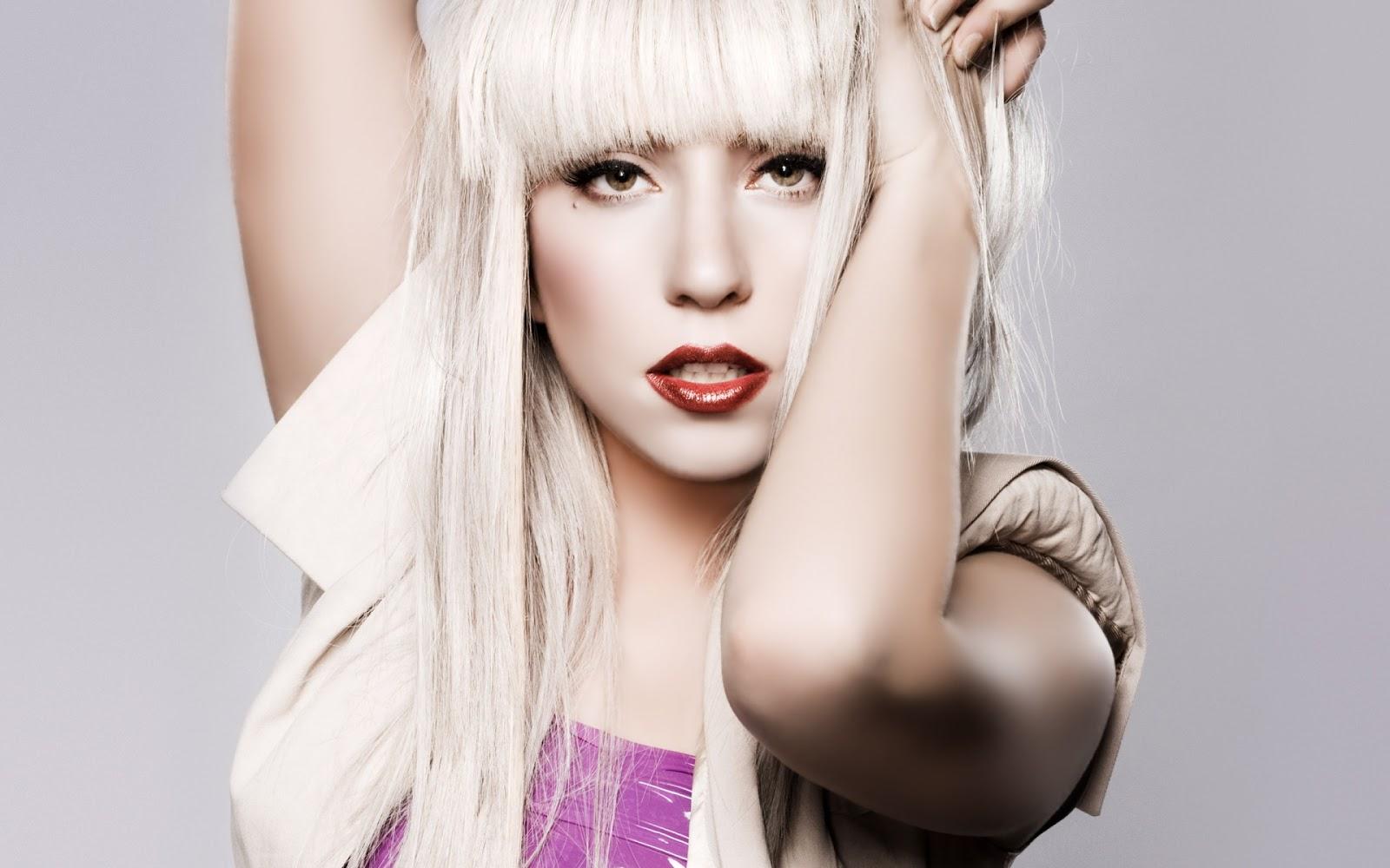 Lady Gaga dice que fue violada cuando tenía 19 años