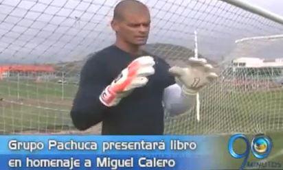 Panorama Deportivo: Miguel Calero cumple dos años de fallecido