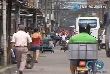 Barrio Petecuy 1, ejemplo en disminución de muertes violentas