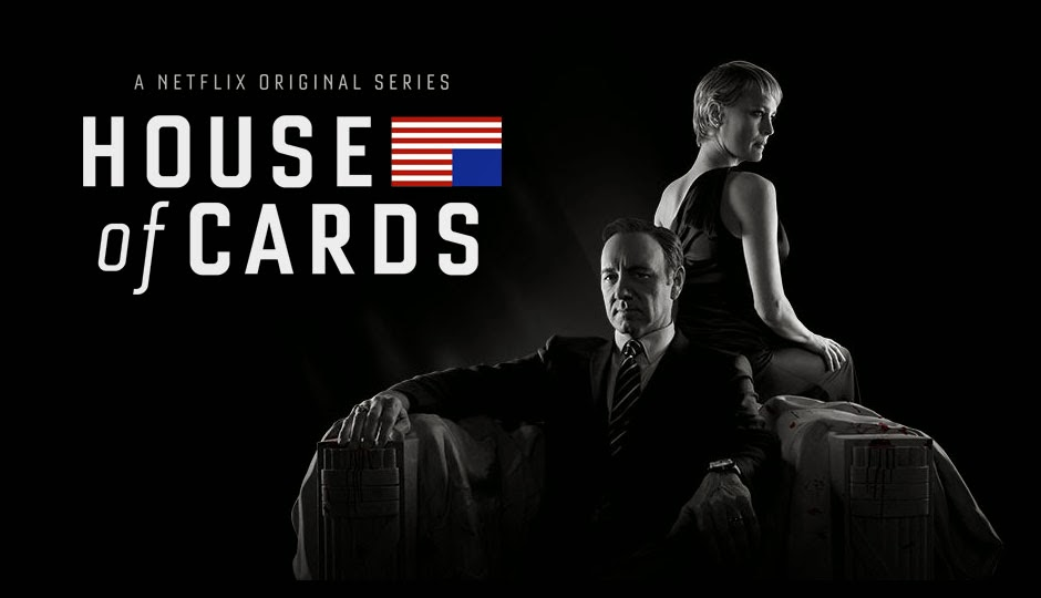 Serie 'House of Cards' tendrá tercera temporada