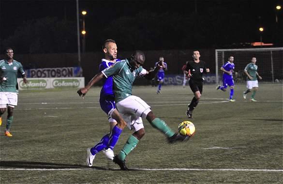 Deportes Quindío es campeón y jugará por el ascenso contra Jaguares