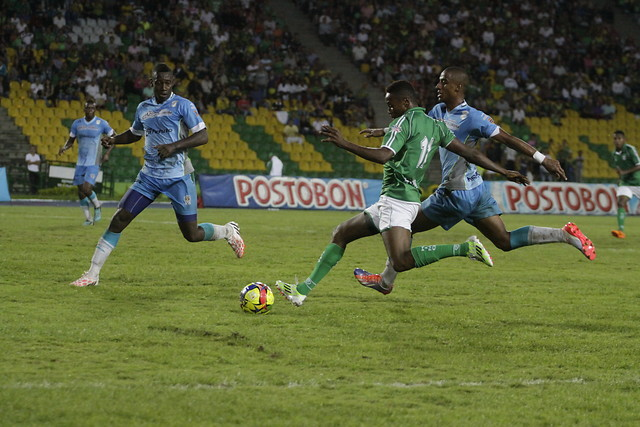 Quindío dio el primer paso hacia la primera categoría del fútbol en Colombia