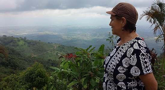 Devuelven tierras en Bugalagrande a víctimas de la violencia