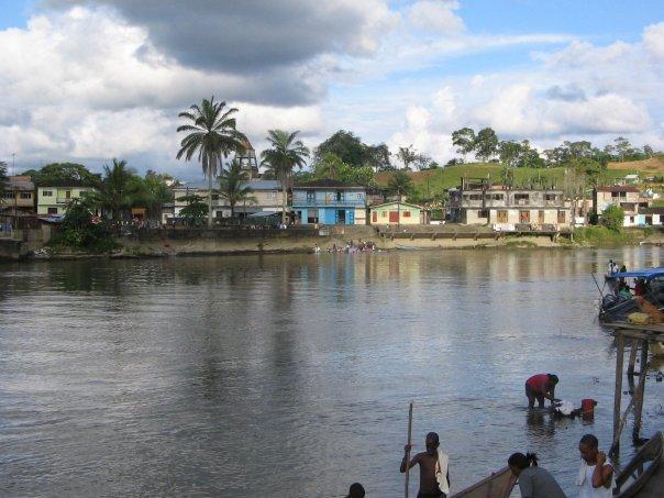 Tres niños muertos dejó naufragio en Timbiquí, Cauca