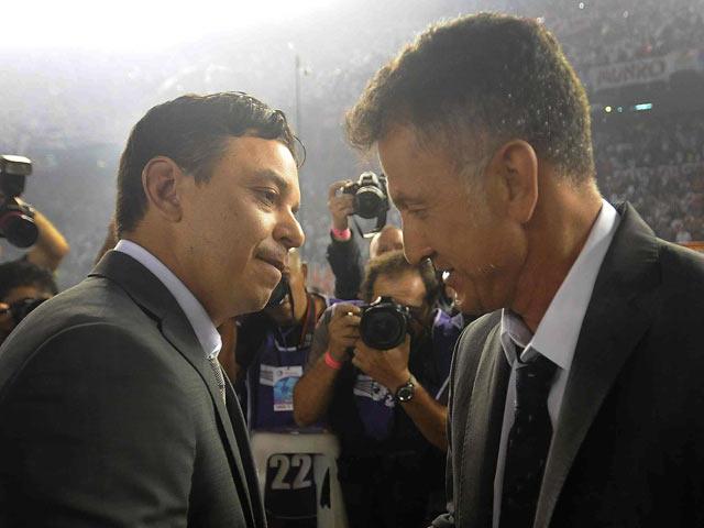 River se quedó con la Copa Sudamericana, Nacional cumplió con decoro