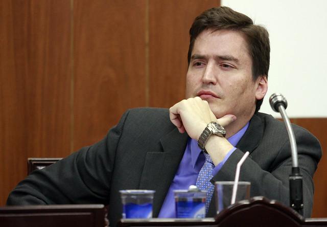 Santiago Castro es el nuevo presidente de Asobancaria