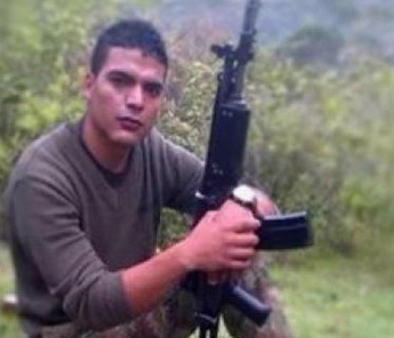 Ya fue liberado por las Farc el soldado Carlos Alberto Becerra