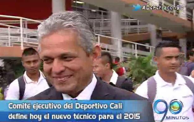 En las próximas horas se podría definir el técnico del Deportivo Cali