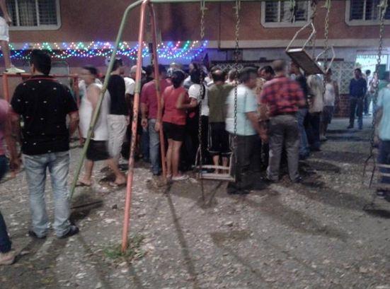 Un muerto deja ataque sicarial en Santa Elena