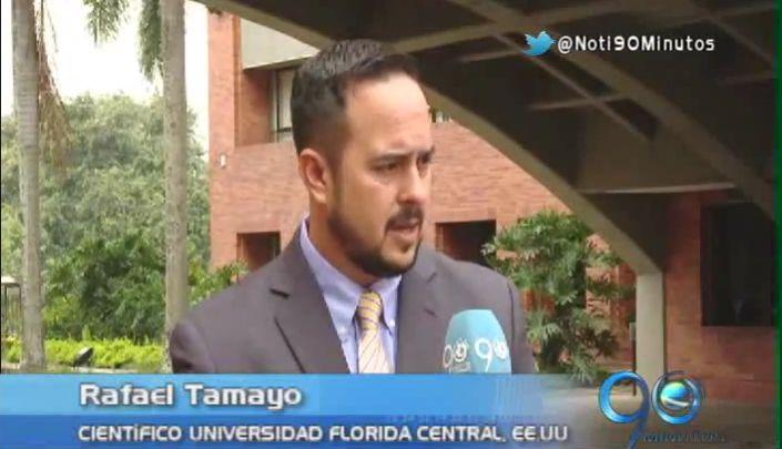 Convenio entre universidad de Cali y EE.UU, por desarrollo tecnológico de la región