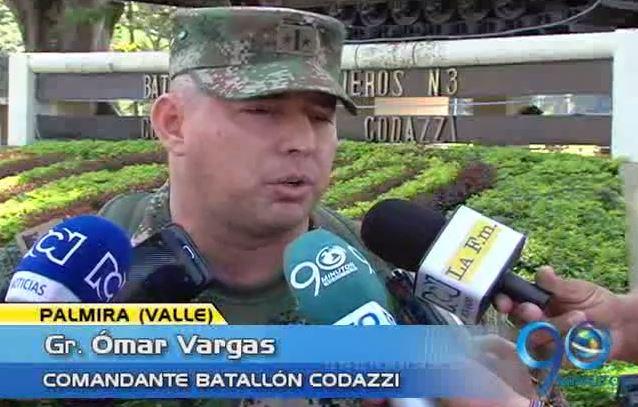 Investigan presunta violación de una menor dentro de oficina del Ejército