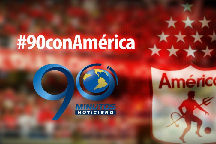 América inicia su camino hacia la primera categoría del fútbol colombiano