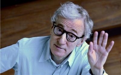 Woody Allen escribe su primera serie para Amazon