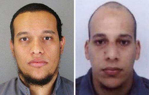 Abatidos los hermanos Kouachi sospechosos de la masacre en Paris