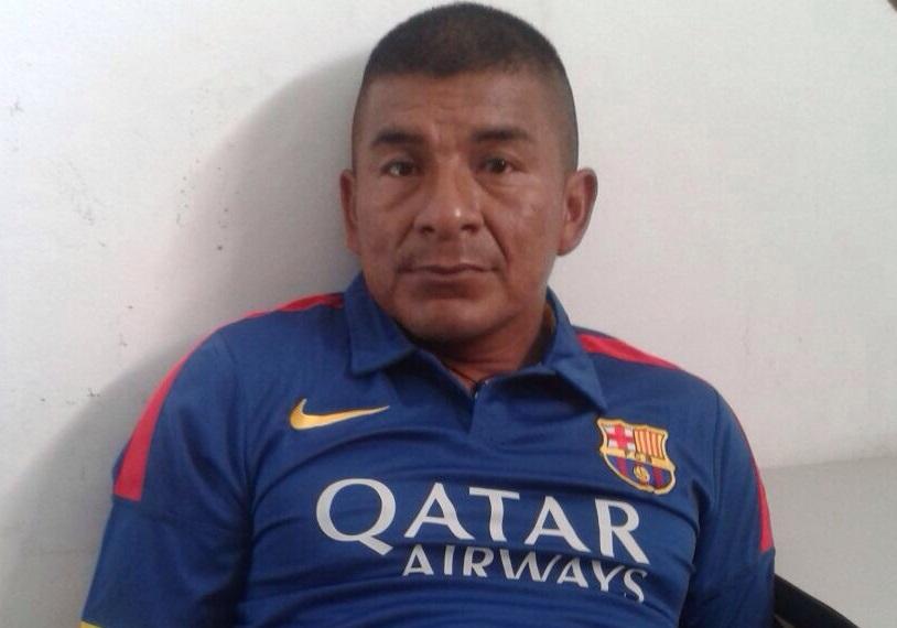 Capturado alias Óscar, señalado de ataque en el que murieron 5 militares en el Cauca