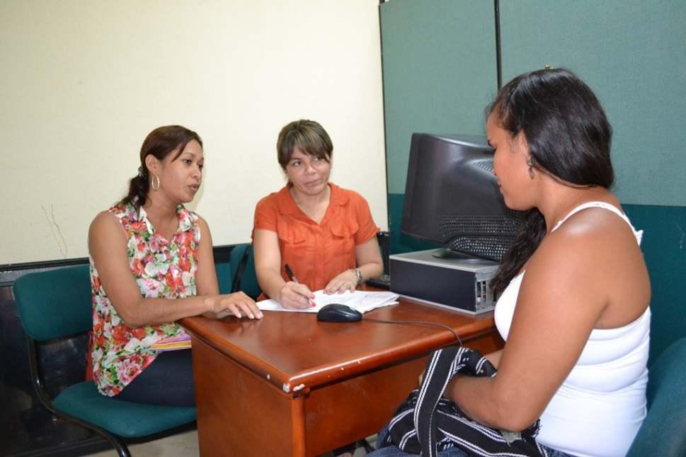 Tras resultados positivos del Consultorio Rosa en Cali, se busca implementarlo a nivel departamental