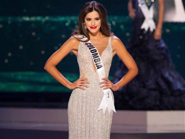 Colombia vuelve a tener la mujer más bella del mundo