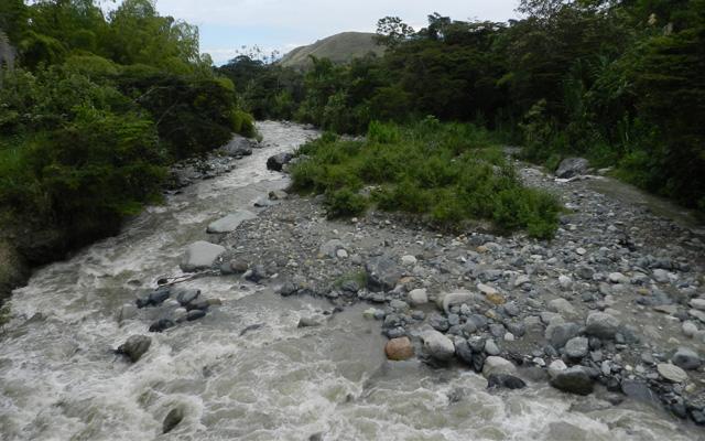Por temporada seca, Acuavalle activó plan de contingencia