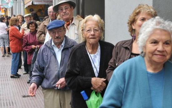 La pensión en Colombia subió a 1.300 semanas de trabajo