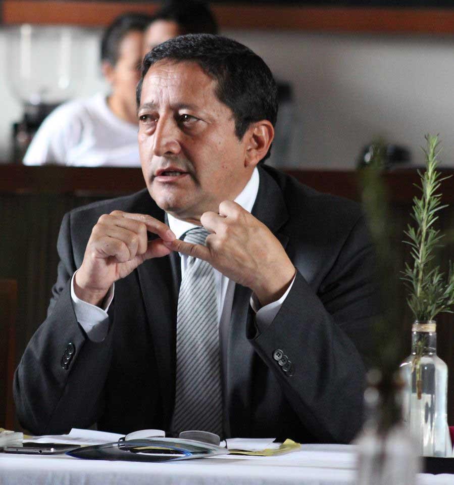 Suspenden de su cargo por dos meses al alcalde de Popayán