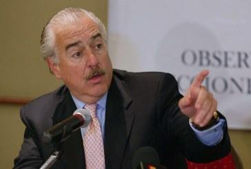 Expresidente colombiano Pastrana se suma a críticas por cargo dado a hijo de exparamilitar
