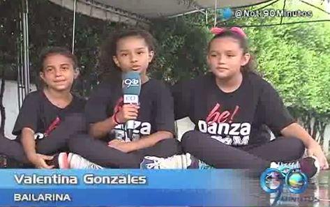 Bailarinas caleñas estarán en Mundial de Hip Hop