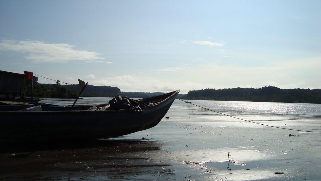 Incertidumbre en el Bajo Baudó, Chocó, por desmayo de mujeres jóvenes