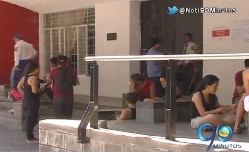 Inconformidad de los docentes de Bellas Artes por decisión del Gobernador