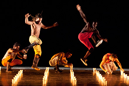 La Bienal Internacional de Danza llegará a Cali en noviembre