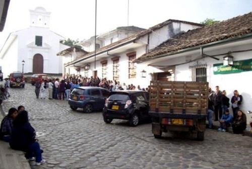 Muere un niño en Popayán, piden investigar a Caprecom