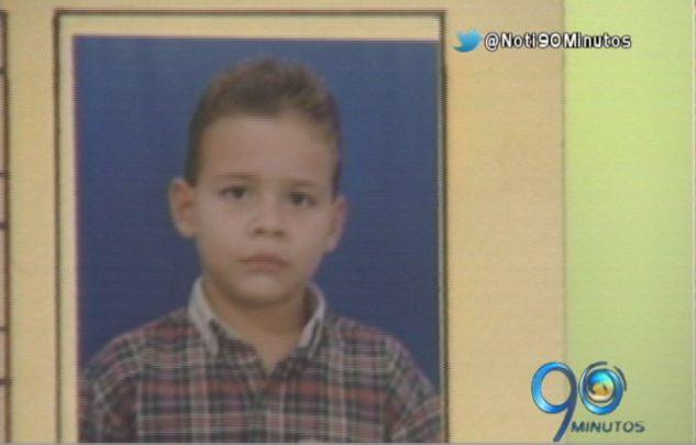 Capturado hombre buscado por Interpol, hace 14 años secuestró un niño