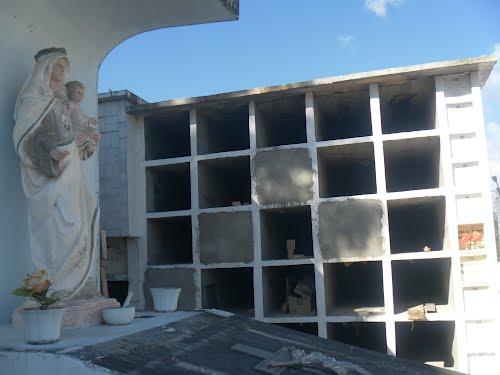 Profanan y queman cuerpo de un hombre en Puerto Tejada
