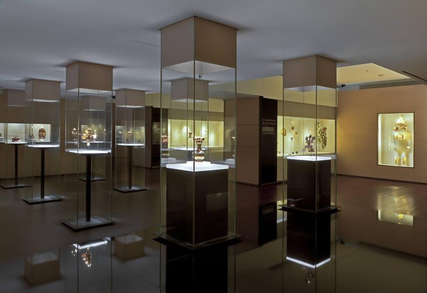 La colección del Banco de la República será premiada por la Fundación ARCO