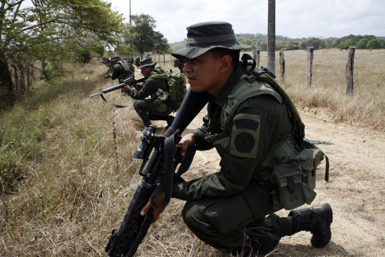 Colombia tendrá Policía Rural para el posconflicto