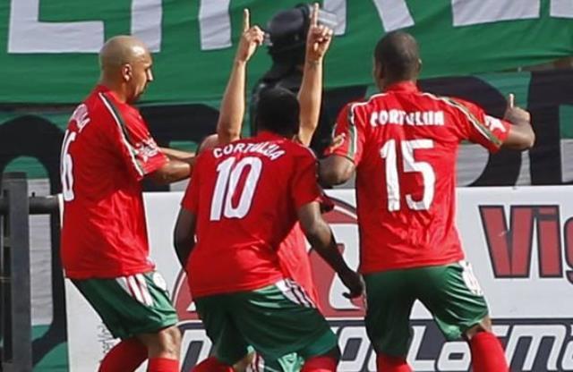 Cortuluá logró el empate frente a Envigado sobre el final del encuentro