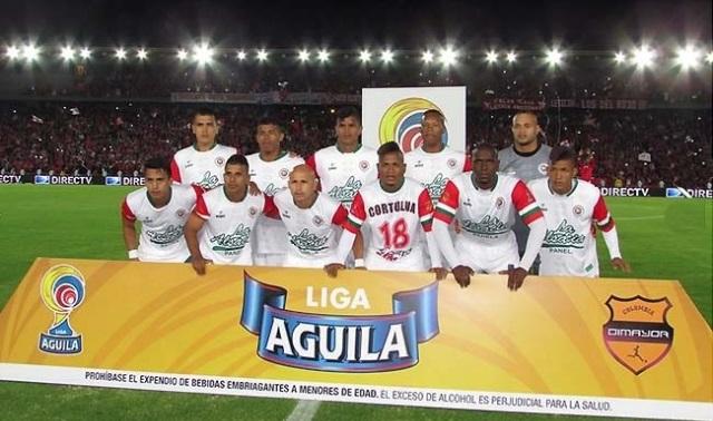 Cortuluá abrirá la primera fecha de la Liga Águila 2015 frente a Envigado