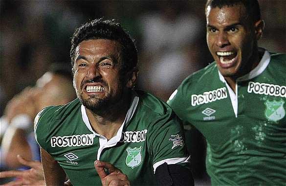 """Deportivo Cali ganó con buen fútbol en la """"Noche Crema"""""""