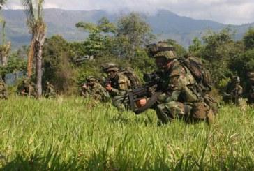 Gobierno autorizó bombardeo en Caquetá conociendo que habían niños en campamento: Personero de Puerto Rico