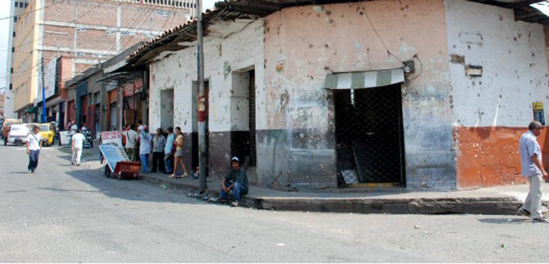"""Proyecto de """"Ciudad Paraiso"""" fue reactivado por un Juzgado"""