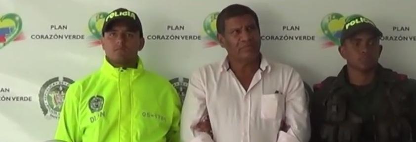 Ex secretario de Tránsito extorsionaba al alcalde de Guacarí