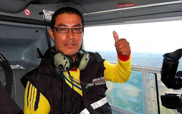 """""""Mi desaparición no se trató de un secuestro"""" Johanny Vargas."""